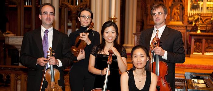 Saturday, September 12: Brahms Meets Jazz