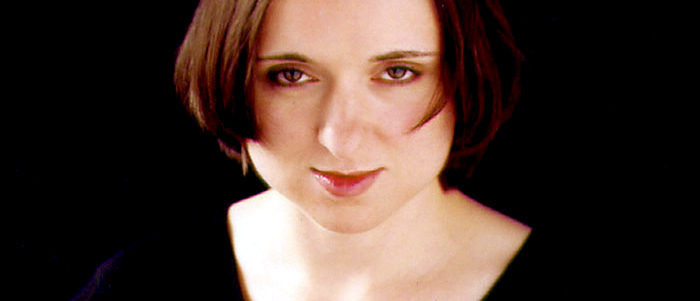 Friday, October 9: Acclaimed Author Sarah Vowell
