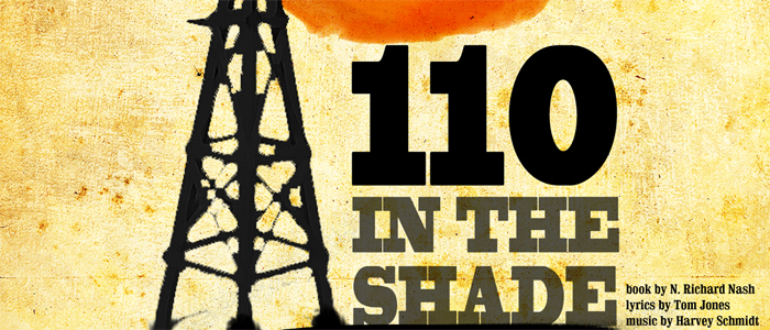 Tuesday, March 23: Special preview of 110 in the Shade