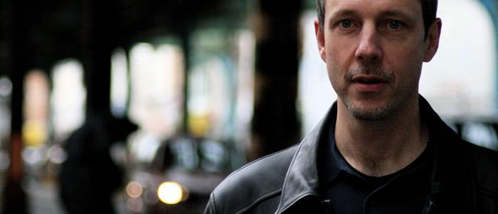 September 24: Jazz Guitarist Joel Harrison Debuts SINGULARITY At NOCCA