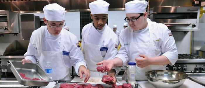 Chef Emeril Lagasse Invites Local High School Students To Dream Up Next Emeril's Original Dish