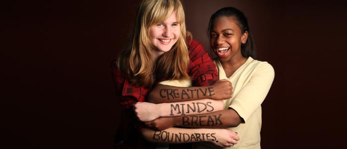 NOCCA's Academic Studio Creates A New Model For Education
