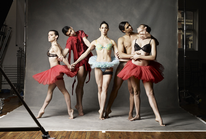 March 2 & 3: Spectacular Dance By Stephen Petronio Company