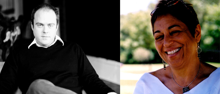 November 8: Readings By Patrick Thomas Casey And Toi Derricotte