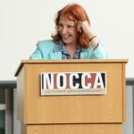 NOCCA faculty member Janet Shea