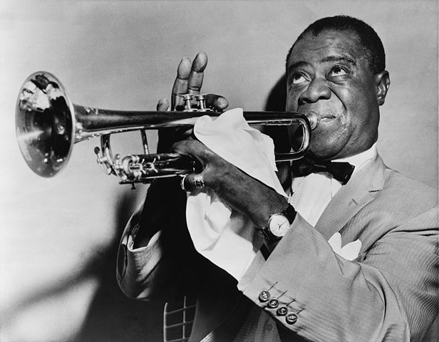 """NOCCA & The Louis """"Satchmo"""" Armstrong Summer Jazz Camp Celebrate Our Faculty And Alumni"""