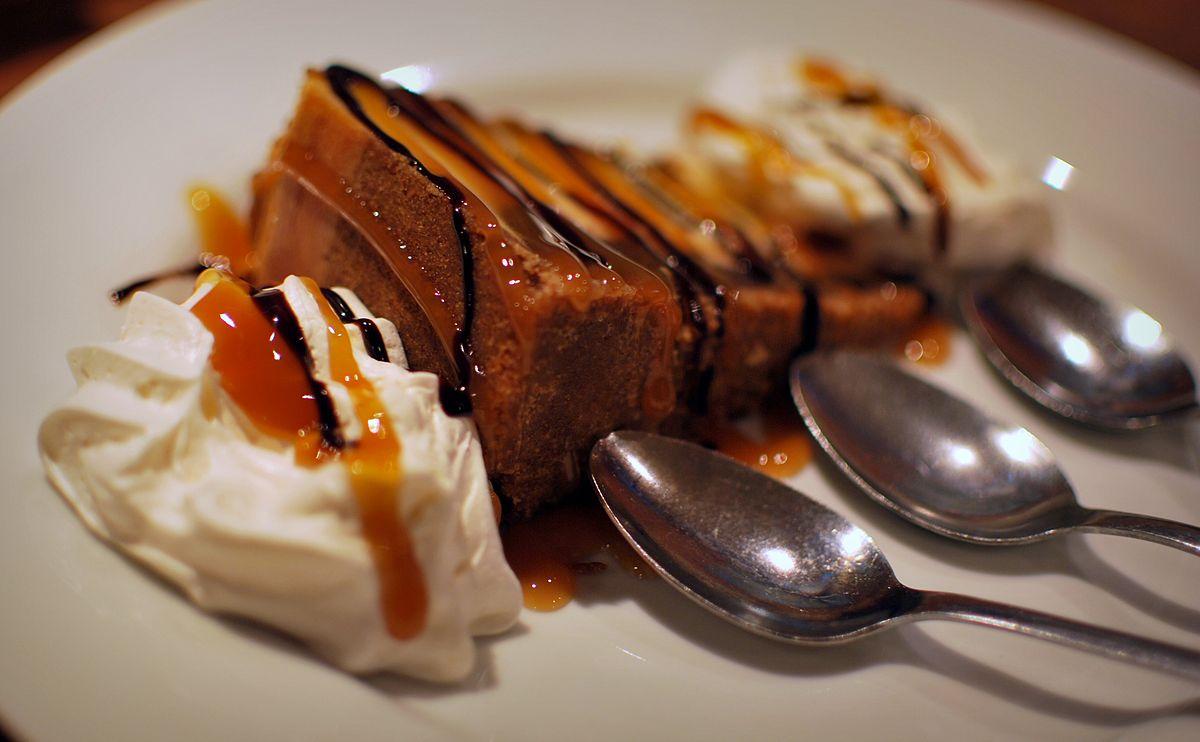 November Pie Of The Month: Honey Pumpkin Cheesecake