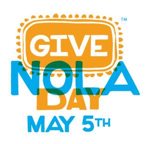 GiveNOLA Day 2015