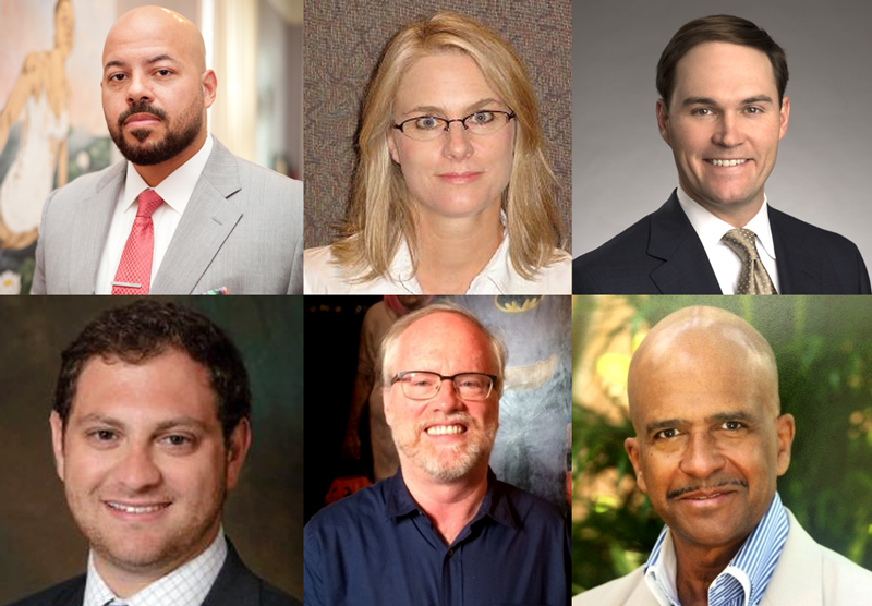 The NOCCA Institute Welcomes 11 New Board Members For 2015-16