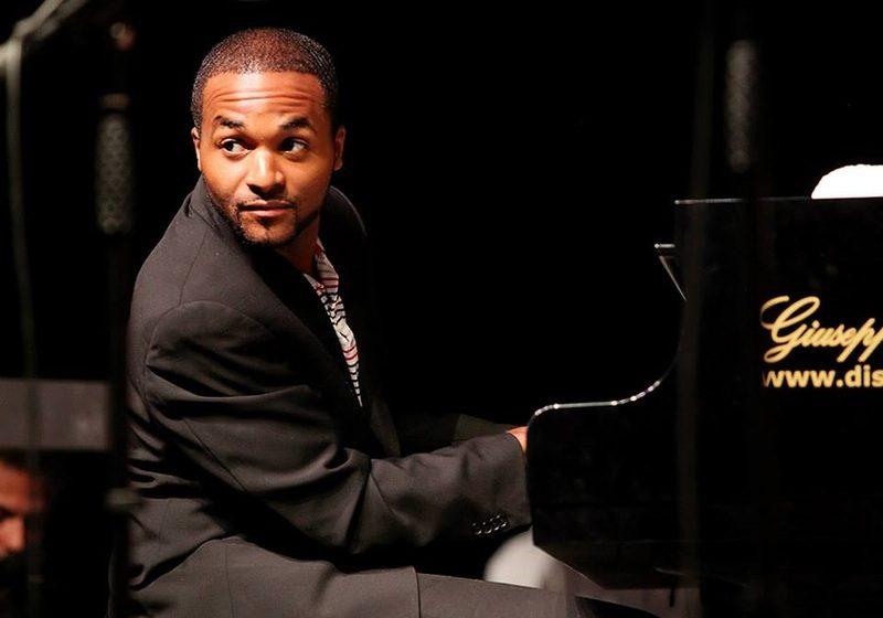 Pianist and NOCCA alum Sullivan Fortner and the Sullivan Fortner Trio