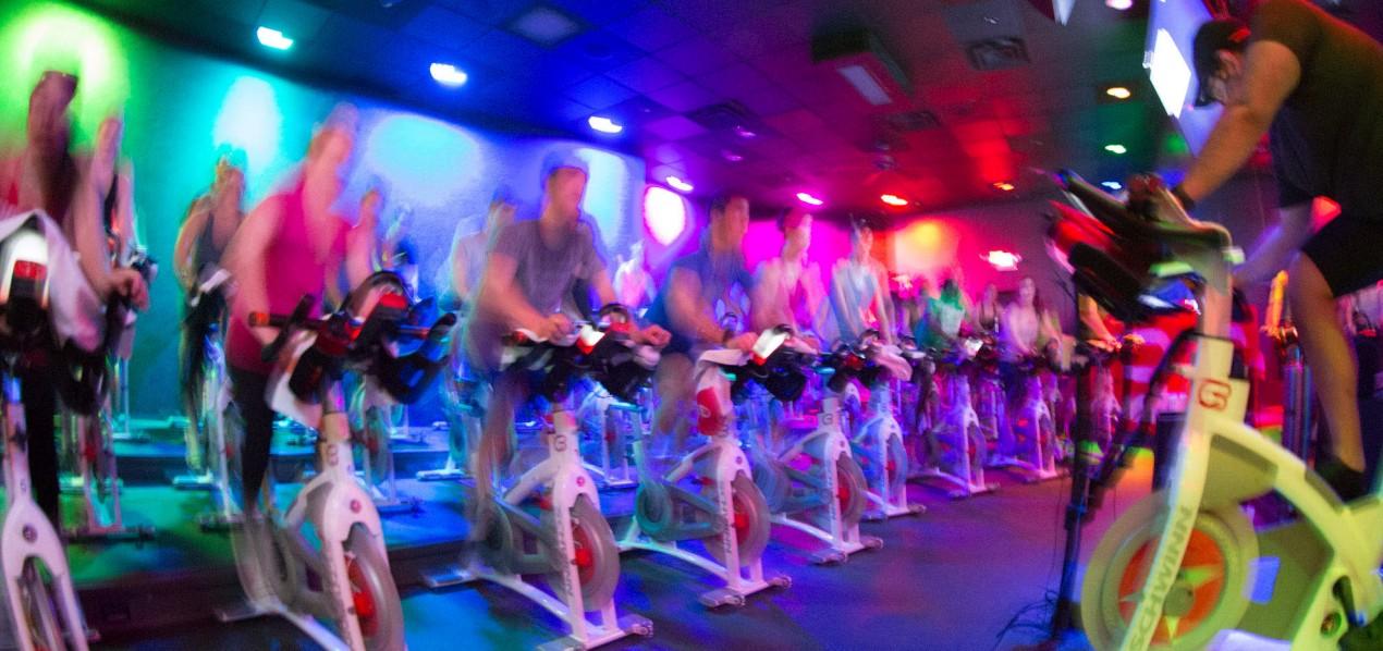 April 1: CycleGiving ride for NOCCA