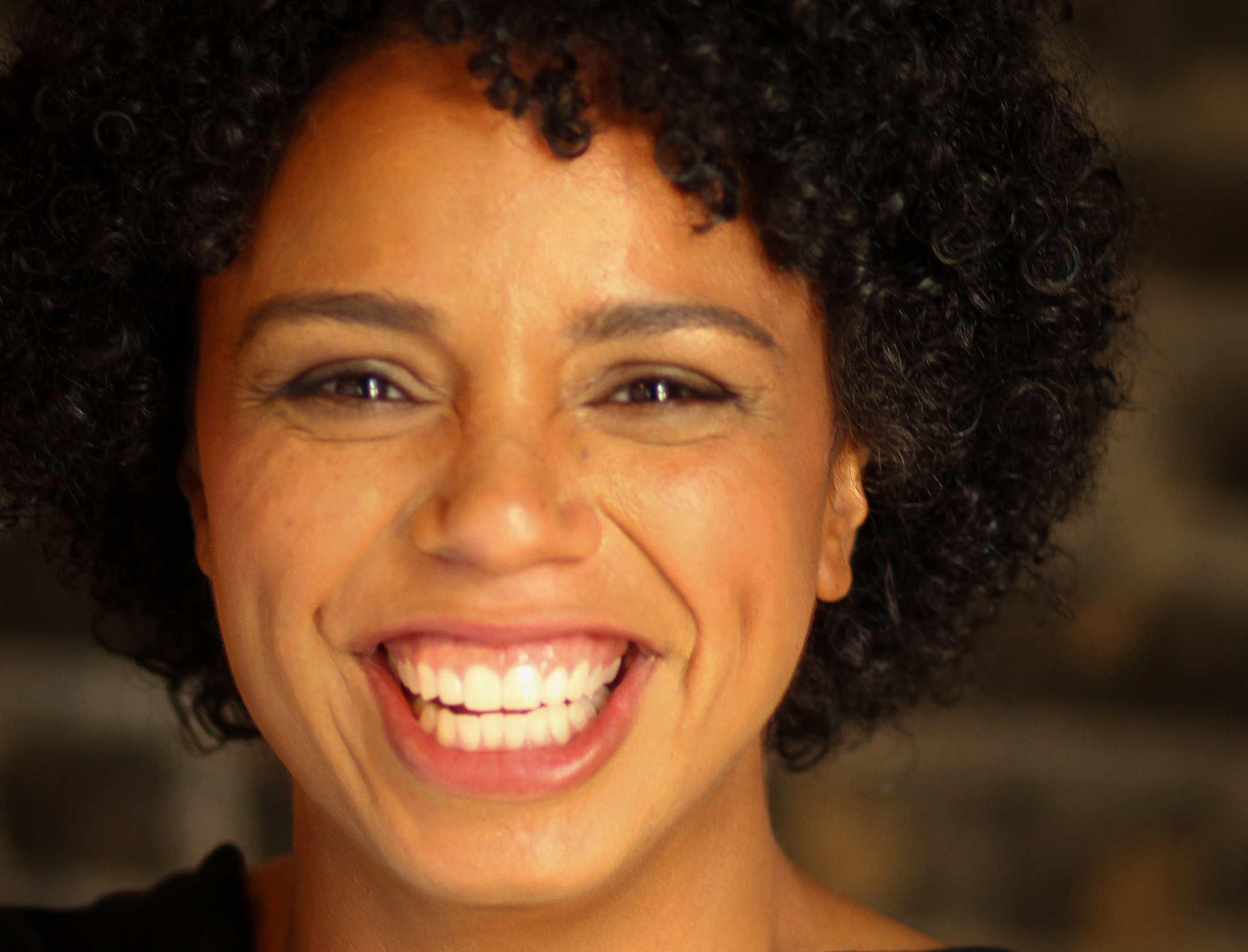This fall, take a comedy class with the funniest person in New Orleans, Lauren Malara