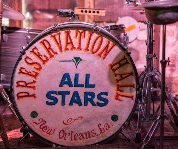 December 6: Preservation All Stars kick off NOCCA's 50th anniversary celebration