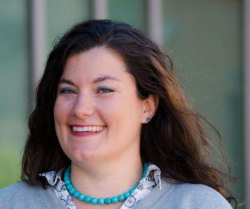 The NOCCA Institute hires NOCCA alum Rachel Swan as its first Director of Alumni Relations