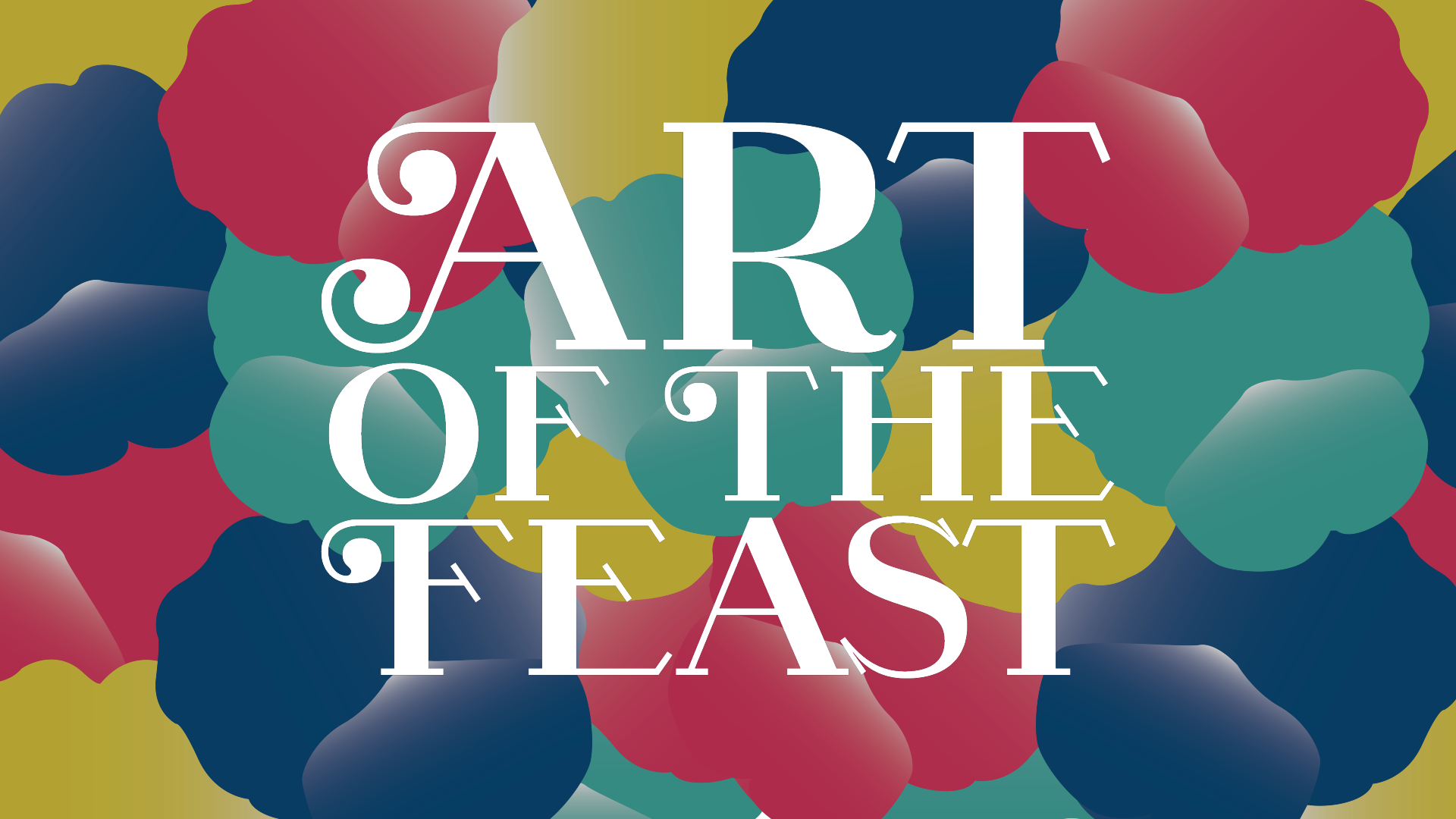 Support young artists at ART OF THE FEAST